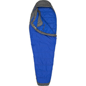 Marmot Trestles Elite 15 Sleeping Bag Regular Dark Azure/Slate Grey
